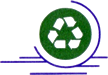 North Central Saskatchewan Waste Management Corp. Logo